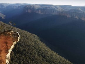 Image of Blue Mountains