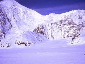 Image of Sultana Route, Foraker (5 304 m / 17 402 ft)