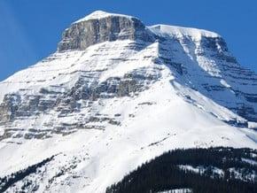 Image of Mount Amery (3 329 m / 10 922 ft)