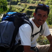 Trekking guide Arjun