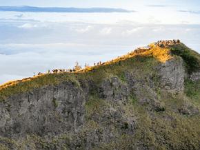 Image of Normal Route, Batur (1 717 m / 5 633 ft)
