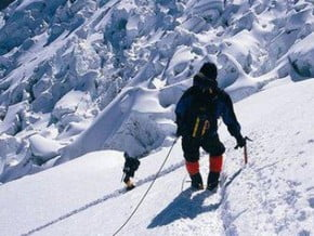 Image of South Face, Nevado Huascarán (6 746 m / 22 133 ft)