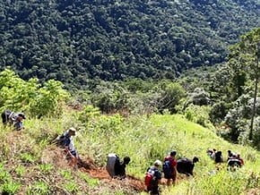 Image of Kokoda Track