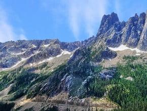 Image of South Washington Cascades