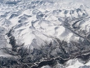 Image of Sayan Mountains