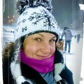 Irina Akul
