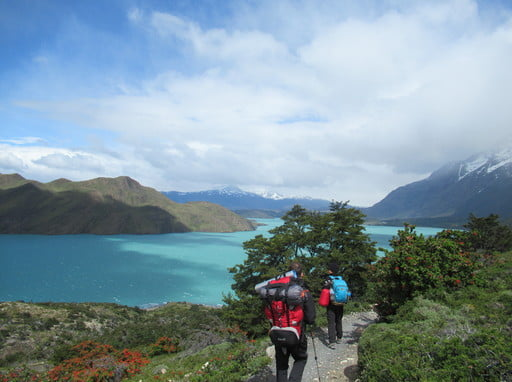 Torres del Paine Trek - Circuit O - Patagonia Chilena