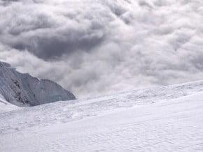 Image of West Ridge, Mount Hunter (4 442 m / 14 574 ft)