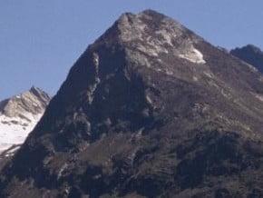 Image of Hangerer (3 020 m / 9 908 ft)