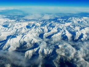 Image of Pyrenees