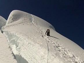 Image of Tocllaraju (6 038 m / 19 810 ft)