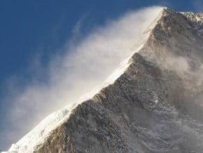Image of West Pillar, Dhaulagiri (8 167 m / 26 795 ft)