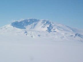 Image of Coastal West Antarctica