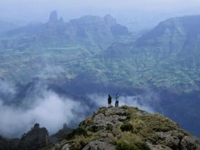 Image of Highlands of Ethiopia