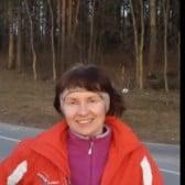 Alena Zyuzina
