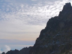 Image of Ascent to Pico Almanzor, Pico Almanzor (2 592 m / 8 504 ft)