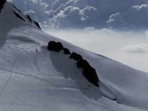 Image of South Face, Balmenhorn (4 167 m / 13 671 ft)