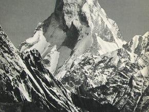 Image of Muztāgh Tower (7 278 m / 23 878 ft)