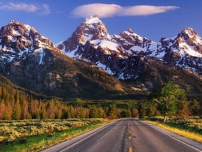 Image of Rocky Mountains