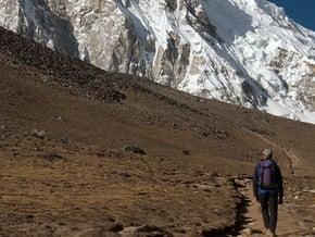 Image of Normal Trek, Kala Patthar (5 645 m / 18 520 ft)